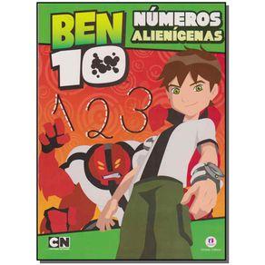 Ben-10-Numeros-Alienigenas