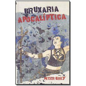 Bruxaria-Apocaliptica