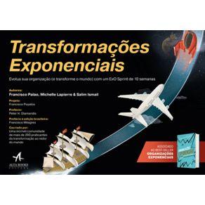 Transformacoes-Exponenciais