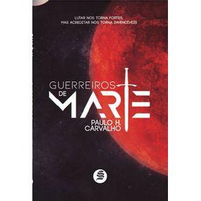 Guerreiros-de-Marte