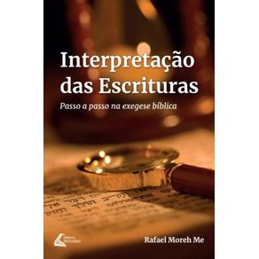 Interpretacao-das-Escrituras