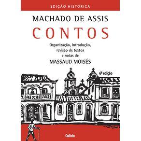 Contos-De-Machado-De-Assis