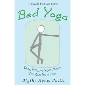 Bed-Yoga