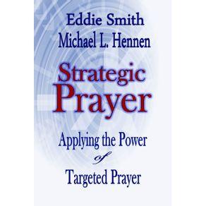 Strategic-Prayer