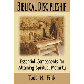 Biblical-Discipleship
