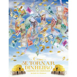 Como-se-Tornar-Dinheiro-Caderno-de-Exercicios--Portuguese-