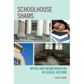 Schoolhouse-Shams