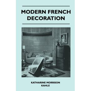 Modern-French-Decoration