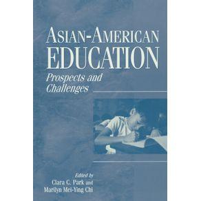 Asian-American-Education