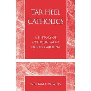 Tar-Heel-Catholics