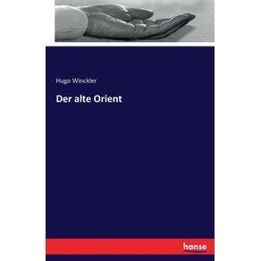 Der-alte-Orient