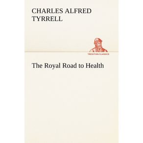 The-Royal-Road-to-Health