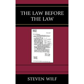 The-Law-Before-the-Law