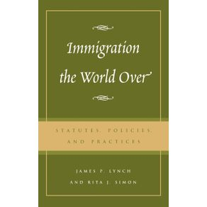 Immigration-the-World-Over