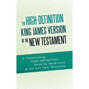 The-High-Definition-King-James-Version-of-the-New-Testament