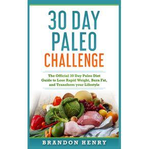 30-Day-Paleo-Challenge