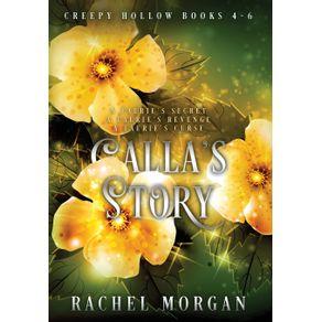 Callas-Story--Creepy-Hollow-Books-4-5---6-