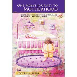 One-Moms-Journey-to-Motherhood
