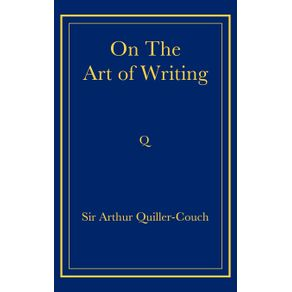 On-the-Art-of-Writing