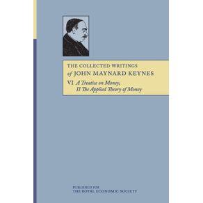The-Collected-Writings-of-John-Maynard-Keynes