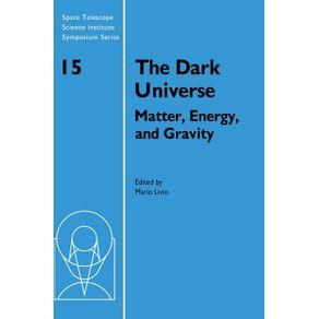 The-Dark-Universe