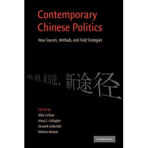 Contemporary-Chinese-Politics