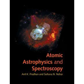 Atomic-Astrophysics-and-Spectroscopy