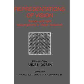 Representations-of-Vision