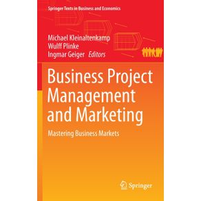 Business-Project-Management-and-Marketing