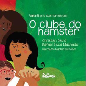 O-Clube-do-Hamster