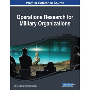 Operations-Research-for-Military-Organizations