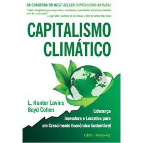Capitalismo-Climatico