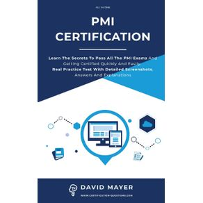 PMI-Certification