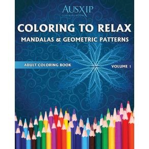 Coloring-To-Relax-Mandalas---Geometric-Patterns