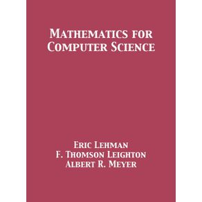 Mathematics-for-Computer-Science