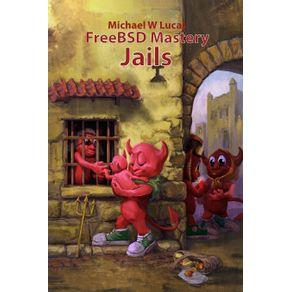 FreeBSD-Mastery