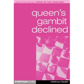Queens-Gambit-Declined