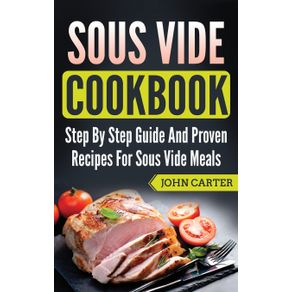 Sous-Vide-Cookbook