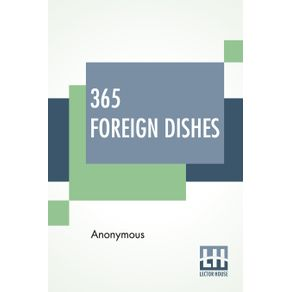 365-Foreign-Dishes
