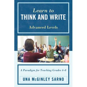 Learn-to-Think-and-Write