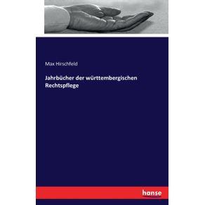 Jahrbucher-der-wurttembergischen-Rechtspflege