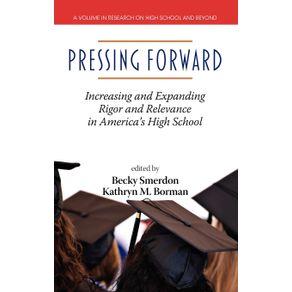 Pressing-Forward