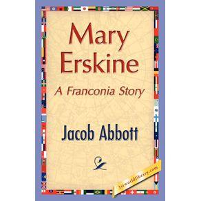 Mary-Erskine
