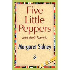 Five-Little-Peppers-and-Their-Friends