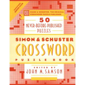 Simon---Schuster-Crossword-Puzzle-Book
