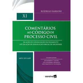 Comentarios-ao-codigo-de-processo-civil
