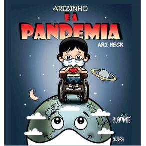Arizinho-e-a-pandemia