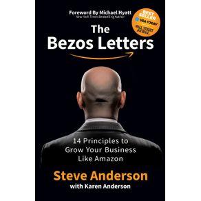 Bezos-Letters