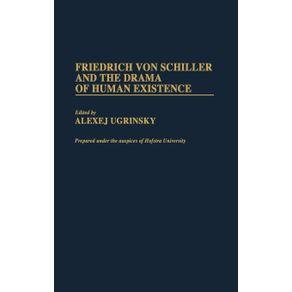Friedrich-Von-Schiller-and-the-Drama-of-Human-Existence
