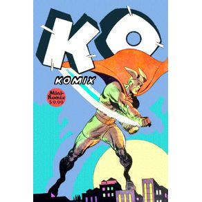 K.O.-Komix